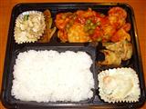 歌舞伎町ランチ定食